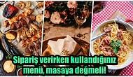 Kalabalık Bir Yemek Masasında Etraftakilere Karşı Çizginizi Bozmamak İçin Uymanız Gereken Görgü Kuralları