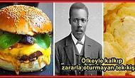 Hamburgerden Patates Cipsine: En Sevdiğin Yiyeceklerin Ortamlarda Anlattığında Ağızları Açık Bıraktıracak Tarihi