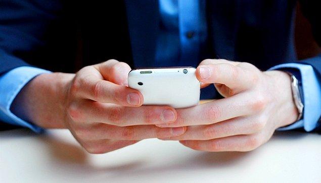 2. Telefon tarifeleri... Eskiden 10.000 SMS kampanyasına hepimiz düşerdik!