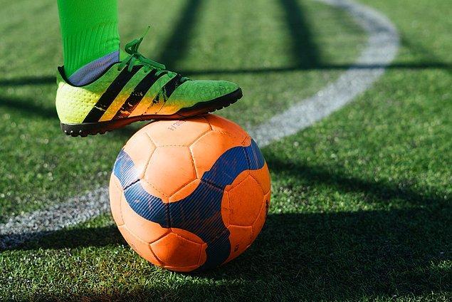 5. Mahalle maçlarının olmazsa olmazı futbol topları