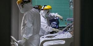 CHP'li Emir Belge Paylaştı: 'Koronavirüs Vaka Sayısı Açıklanandan 20 Kat Fazla'