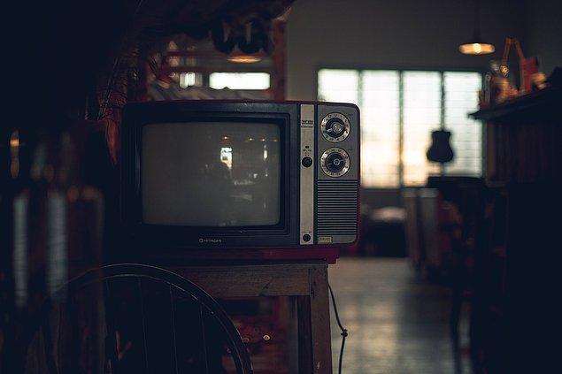 15. Her evin olmazsa olmazı televizyonlar