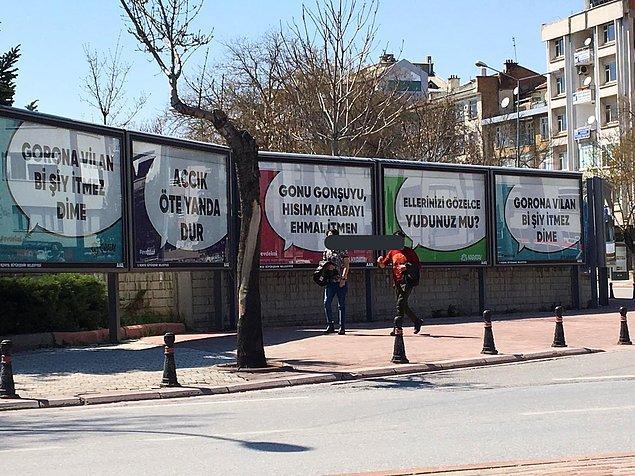 10. Halk ile aynı dili konuşan belediye... Var bir hayalimiz!