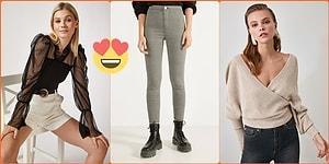 Sonbahar Şıklığını Tarzınızla Yansıtabileceğiniz Son Moda 19 Kıyafet
