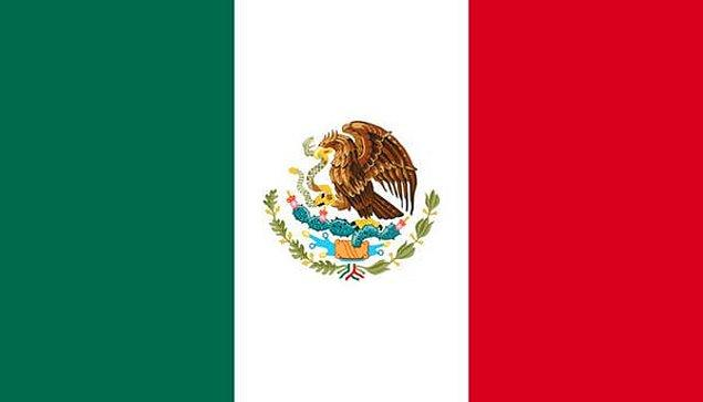 3. Meksika?