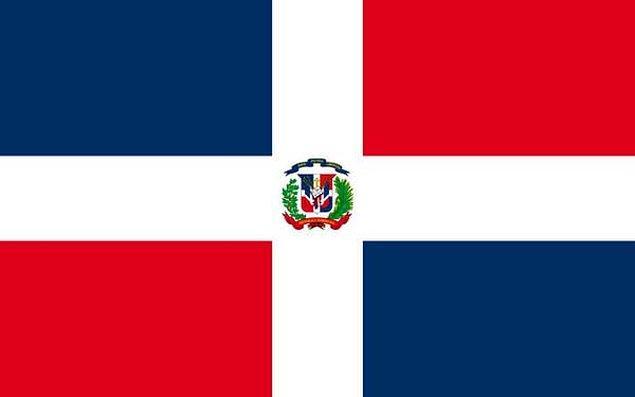 5. Dominik Cumhuriyeti?
