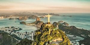 Bu Güney Amerika Ülkelerinin Başkentini Bilebilecek misin?
