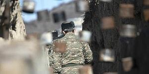 Çatışmalar 4 Gündür Devam Ediyor: Azerbaycan 2.300 Ermeni Askerini Etkisiz Hale Getirdiğini Açıkladı