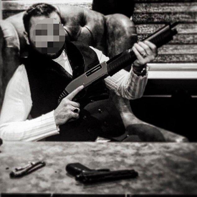 Şüpheli M.A.D., gözaltına alındıktan bir gün sonra adli kontrolle serbest kaldı