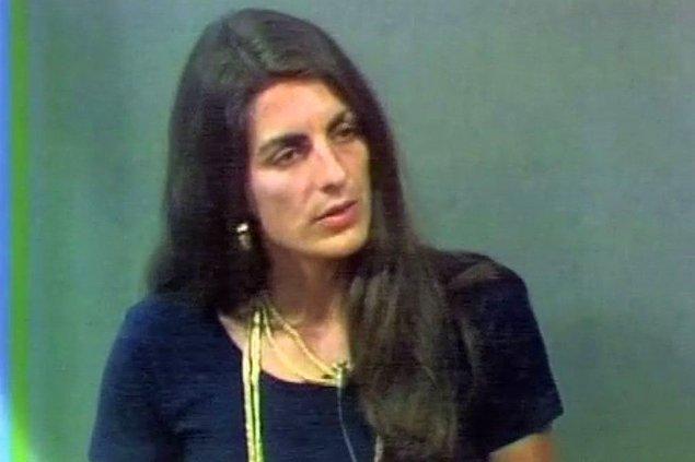 2. Christine Chubbuck