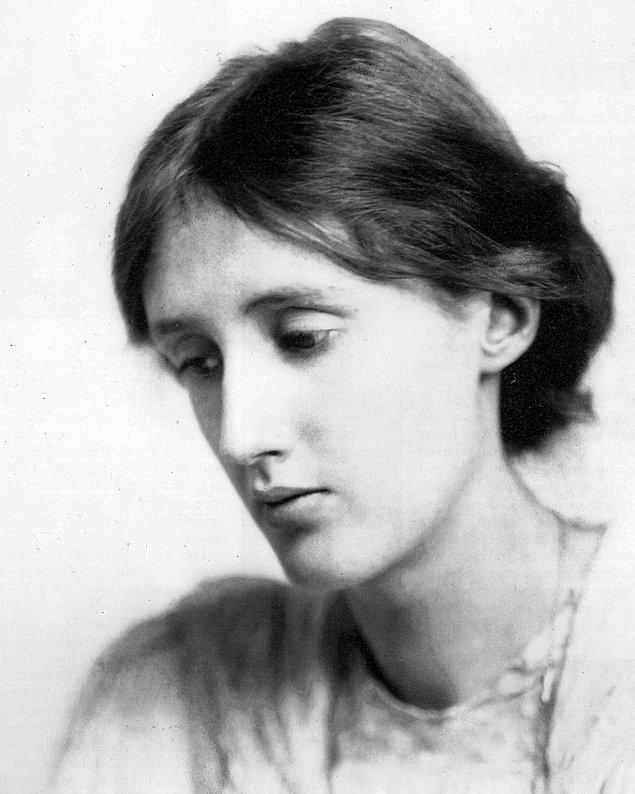 11. Virginia Woolf