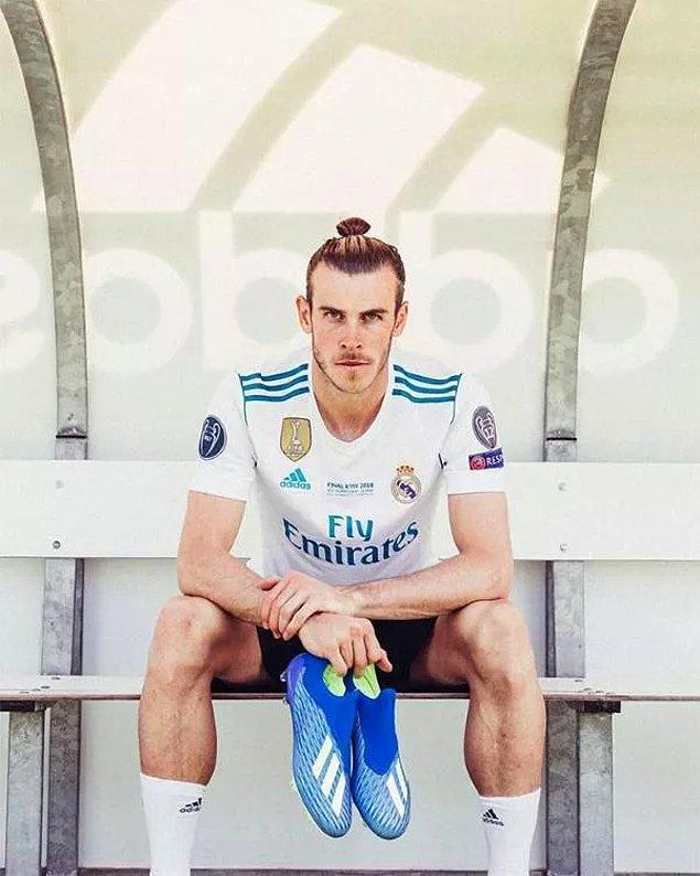 13. Gareth Bale