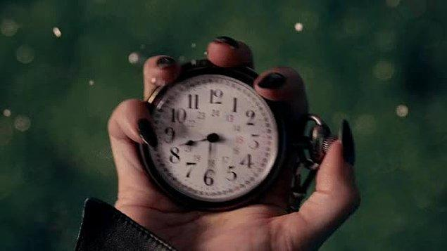 5 saniyenin önemi ise;