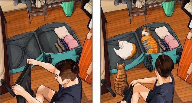 10. Önce ve sonra