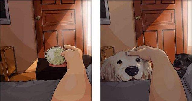14. Önce ve sonra