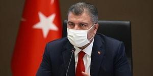 Sağlık Bakanı Koca: 'Her Vaka Hasta Değildir'