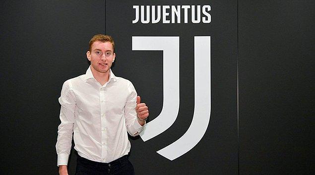10. Dejan Kulusevski / Juventus / 40 milyon €