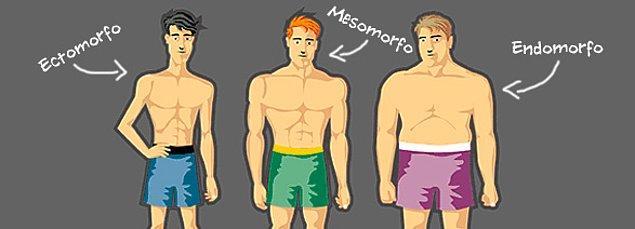 5. Vücut tipin hangisine daha yakın?