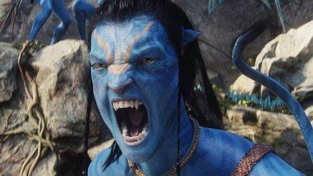 9. James Cameron, Avatar 2'nin çekimlerinin bittiğini Avatar 3'ün çekimlerinin de bitmek üzere olduğunu açıkladı.