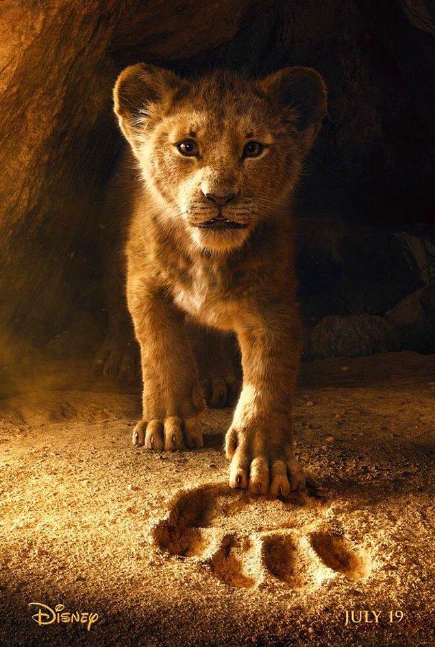 14. 2019 yapımı The Lion King'in devam filmi için hazırlıklara başlandı. Devam filmini Oscar ödüllü yönetmen Barry Jenkins yönetecek.