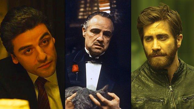17. The Godfather'ın yapım sürecini ele alacak bir film için çalışmalara başlandı. Oscar Isaac, Francis Ford Coppola'y, Jake Gyllenhaal da Robert Evans'ı canlandıracak.