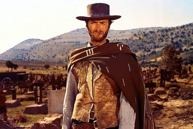 18. Clint Eastwood'lu western klasiği A Fistful of Dollars diziye uyarlanıyor. Filmin hikâyesine modern bir yorum getirecek dizinin senaryosunu yazması için Game of Thrones'un senaristlerinden Bryan Cogman ile görüşülüyor.