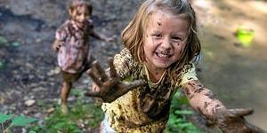 Anneler Buraya:  Çocuğunun Sürekli Lekelenen Kıyafetleriyle Ne Kadar İyi Baş Ediyorsun?
