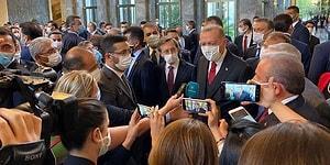 Erdoğan'dan AYM ve İdam Tartışmalarıyla İlgili Açıklama: 'Meclis'in Kararını Onaylarım'