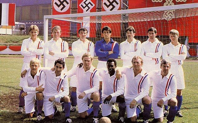 23. Victory - Zafere Kaçış (1981)