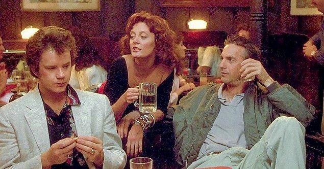 20. Bull Durham - Boğa Durham (1988)