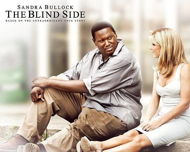 8. The Blind Side - Kör Nokta (2009)