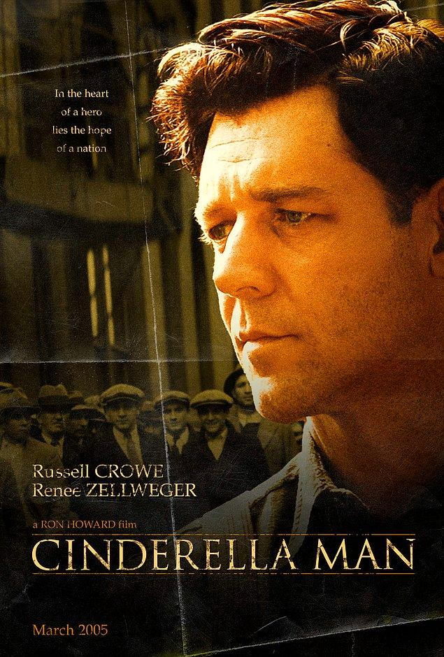 4. Cinderella Man - Külkedisi Adam (2005)