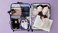 """Bavul Hazırlarken """"Neden Daha Önce Aklıma Gelmedi?"""" Sorusunu Sordurtacak 14 Tüyo"""