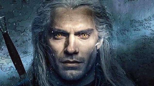 Dizi, ana karakterleri yaratık avcısı Rivyalı Geralt, büyücü Yennefer ve prenses Ciri etrafında dönüyor.