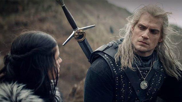 İlk sezonu ile bu kadar geniş kitlelere hitap eden 'The Witcher'ın 2. sezonunda bizleri neler bekliyor?