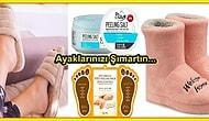 Ayaklarınızı Yumuşacık Yapacak ve Sıcacık Tutacak 17 Ürün