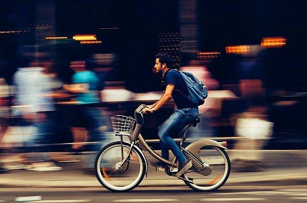Bisikletle!