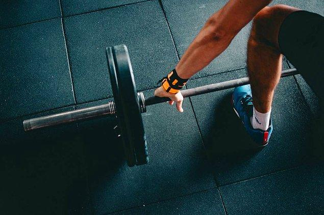 Hayatındaki hareketi spor ile birleştirelim! Orta zorlukta sporu rutinine ekleyelim.
