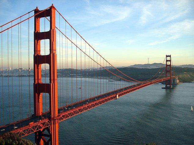 John Thomas Doyle, çektiği diş ağrısı sonucunda intiharları ile ünlenen Golden Gate Köprüsünün en bilinen intiharını gerçekleştirdi.