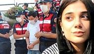 Pınar Gültekin'in Katil Zanlısının Kardeşi: 'Abim Kokoreç Yaktığını Söyledi'