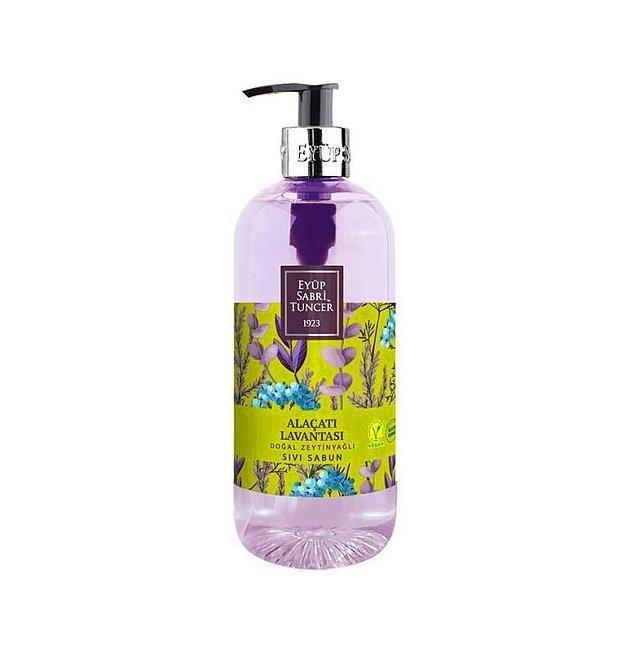 6. Ellerimizi önceye göre çok daha fazla yıkamaya başladık, haliyle daha kaliteli sabunları da sık sık almaya başladık.