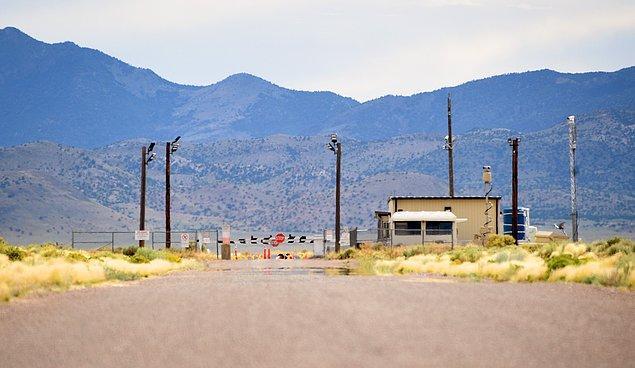12. 51. Bölge - Nevada, ABD