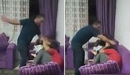Çocuklarını Canlı Yayında Dövüp 'El Sallayın' Diyen Şahıs Tutuklandı
