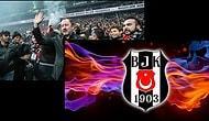 Aysu Melis Bağlan Yazio: Ne Olacak Beşiktaş'ın Hâl-i Pürmelali?