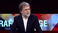Ahmet Hakan'dan İBB'nin 'Duvar Peyzajı' Kararına Eleştiri: 'Konu Halk Oylamasına Sunulamaz mıydı?'