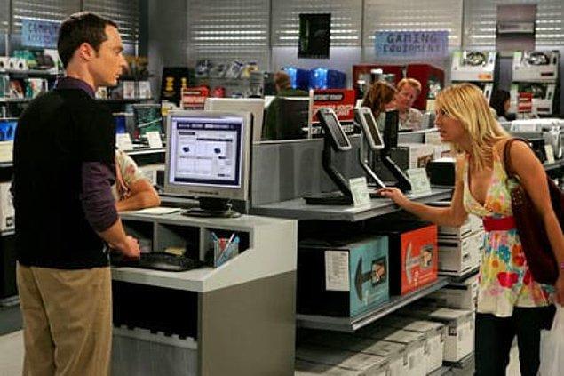 2. Market kasasında hesap öderken cebinizdeki para yetmeyince aldıklarınızdan bazılarını oracıkta geri bırakmak zorunda kaldığınız an.