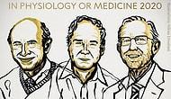 Tıp Alanındaki Nobel Ödülleri Sahiplerini Buldu