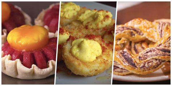 Onedio Yemekten Kahvaltılarınızı Zenginleştirecek Harika 15 Videolu Tarif
