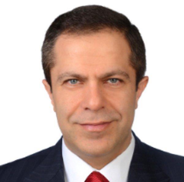 Mehmet Vefik Yazıcıoğlu