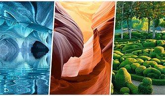 Dünya Üzerinde Fazla Bilinmeyen 20 Cennet Köşesi